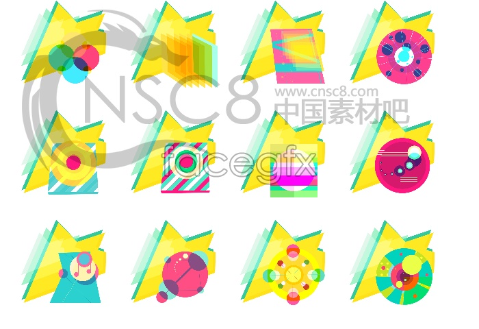 Korea folder icons