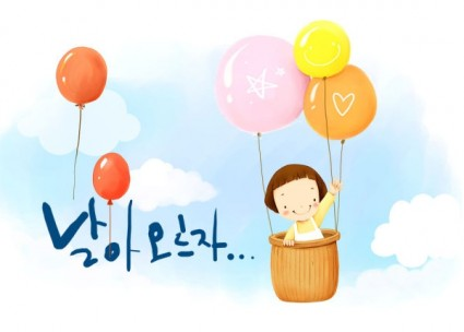 korean children illustrator psd 62