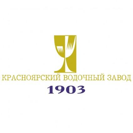 krasnoyarskiy vodochniy logo