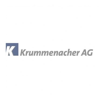 krummenacher ag logo