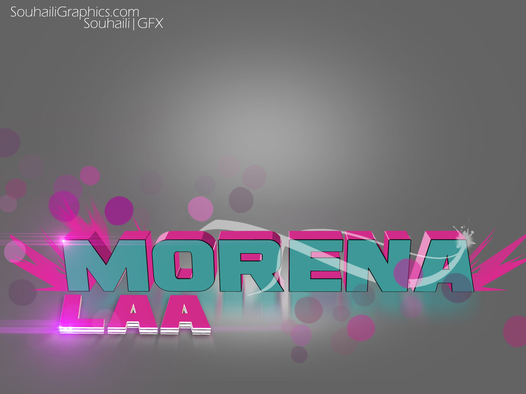 Laa Morena