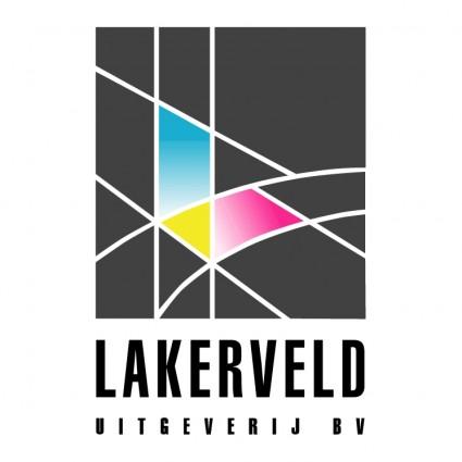 lakersveld uitgeverij logo