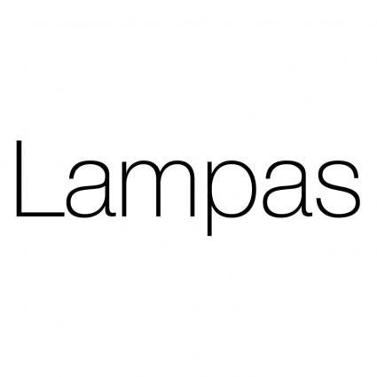 lampas logo