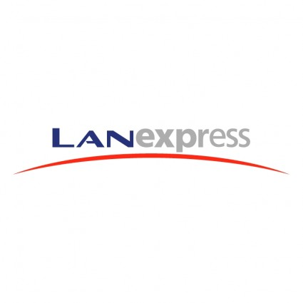lanexpress logo