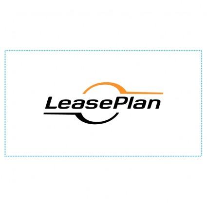 lease plan 0 logo