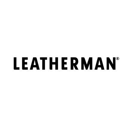 leatherman 0 logo