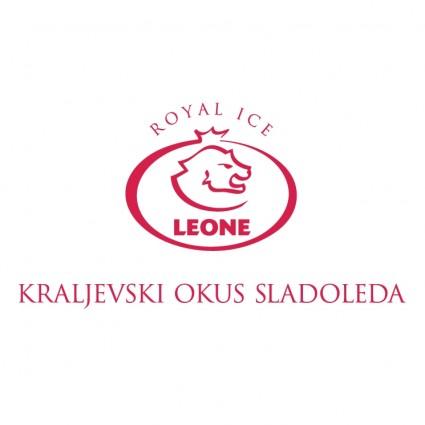 leone ajdovscina logo