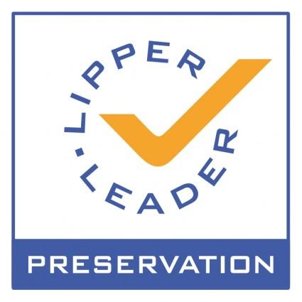 lipper leader logo