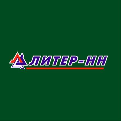 liter nn logo