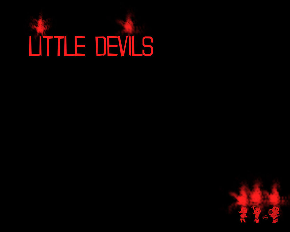 ::little devils::