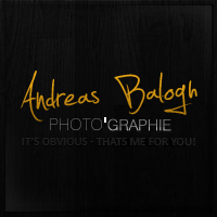 Logo 2 – Andreas Balogh Photographie