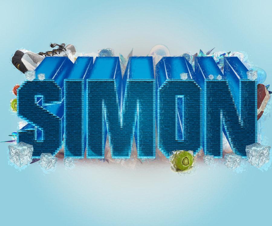 LOGO – SIMON