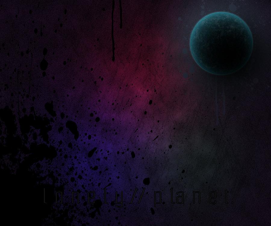 Loney Planet WP