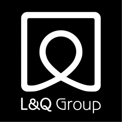 lq group 0 logo