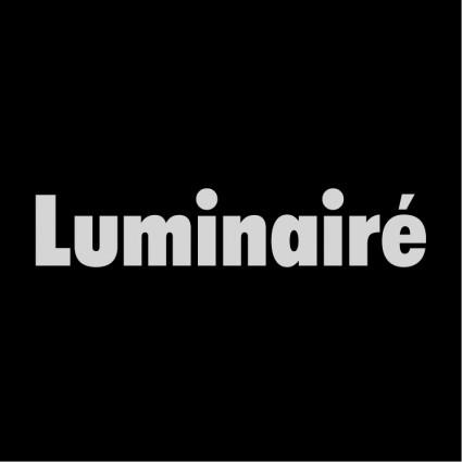 luminaire logo