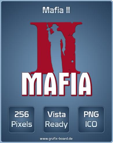 Mafia II – Icon