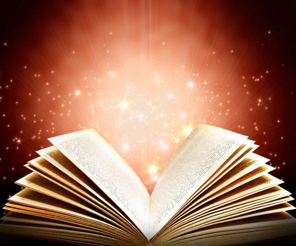 Magic books 05--HD pictures