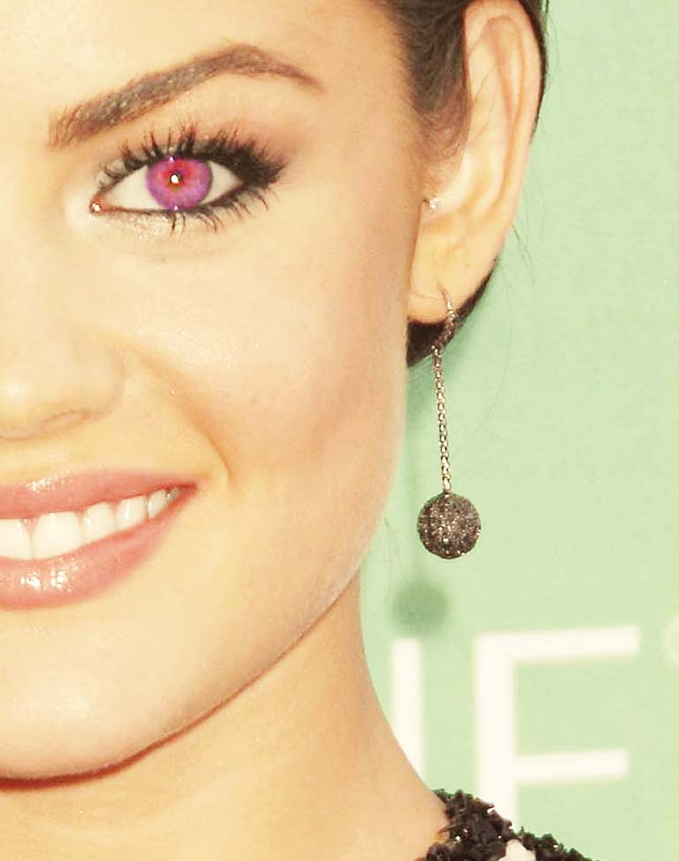 Magical Eyes — Lucy Hale