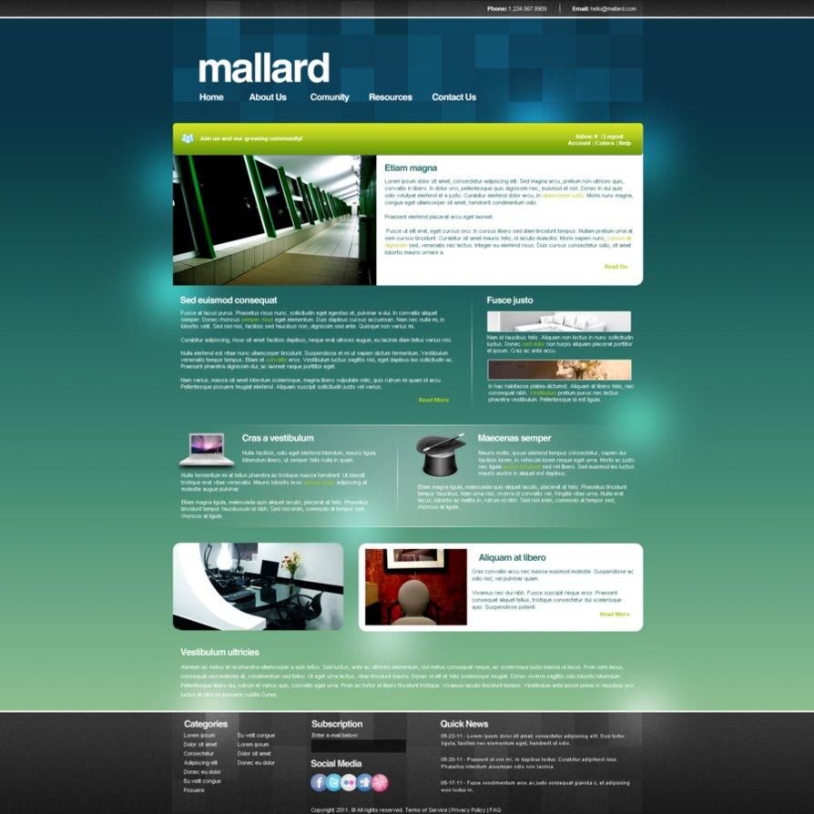 Mallard PSD FOR SALE
