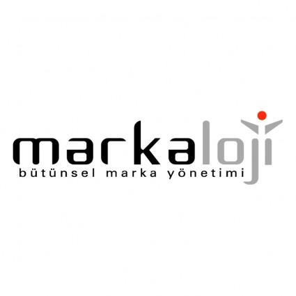 markaloji logo
