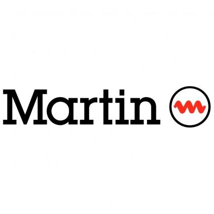 martin 3 logo