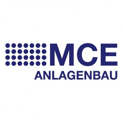 mce anlagenbau logo
