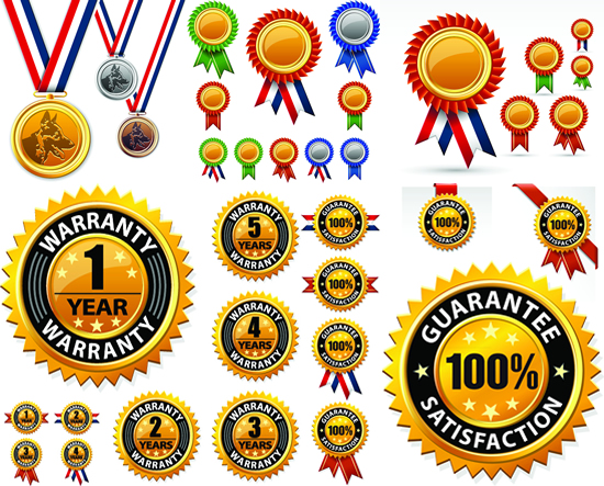 Medals medals medals