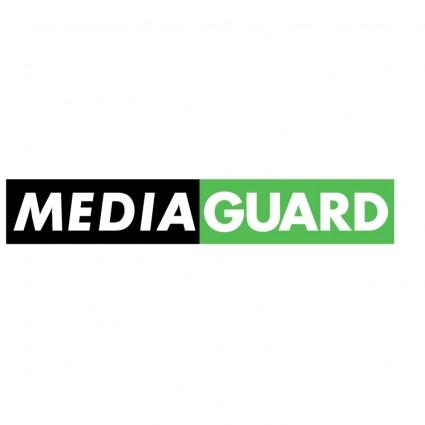 media guard logo