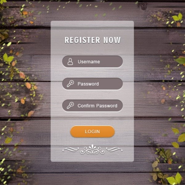 Member login box ui design template psd free over millions member login box ui design template psd free pronofoot35fo Images