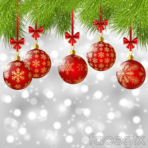 Merry Christmas Poster 4 Vector – Over Millions Vectors, Stock