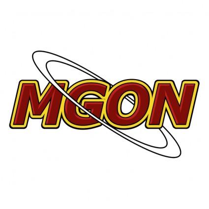 mgon logo
