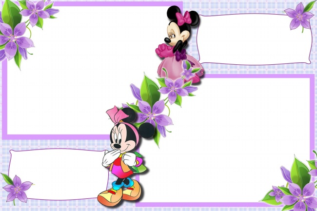 com share mickey mouse backgrounds photo frame picture material you can download now - Mickey Mouse Photo Frames