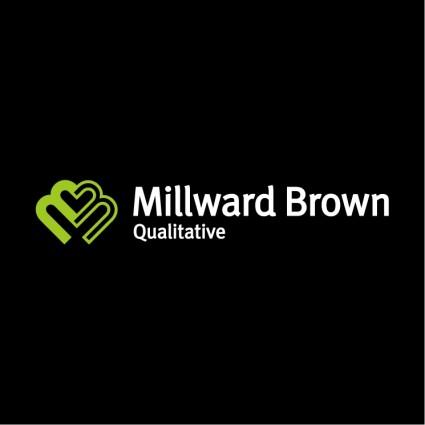 millward brown 5 logo