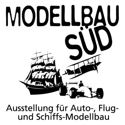modellbau sud logo