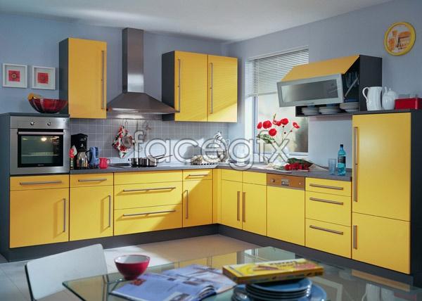 Modern kitchen picture 1 psd over millions vectors stock photos modern kitchen picture 1 psd free download toneelgroepblik Gallery