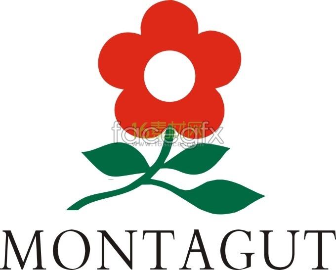 Montagut montagut vector logo CDR format
