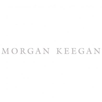 morgan keegan logo