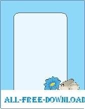 Mouse Frame 1