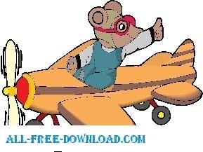 Mouse Pilot