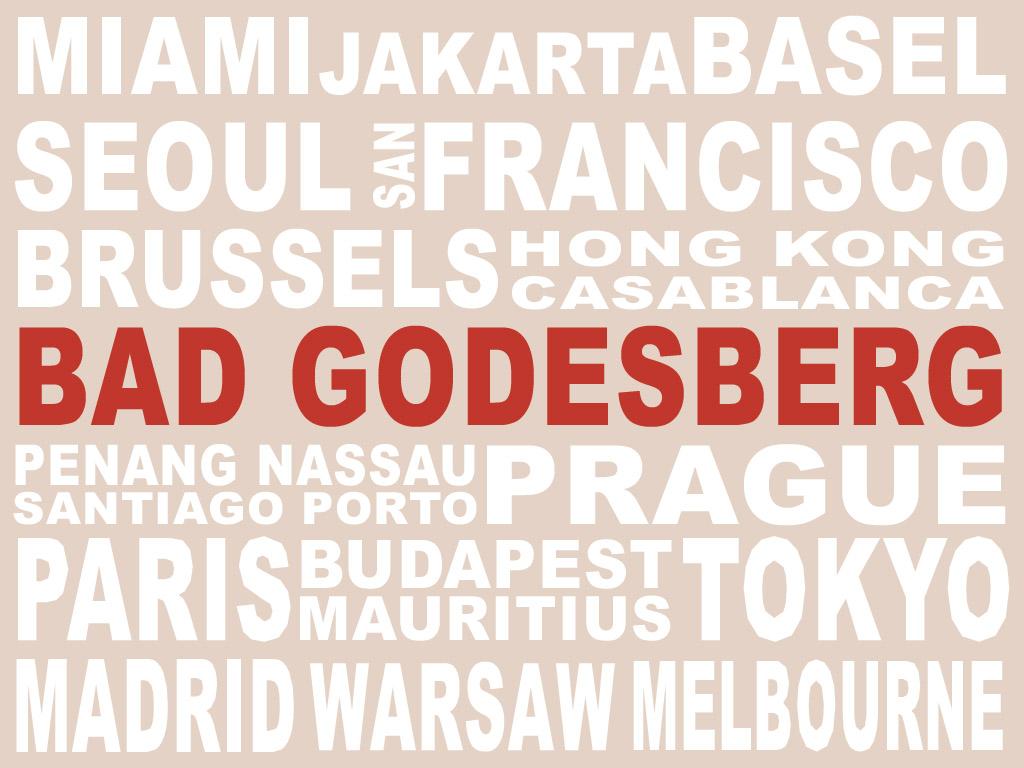 My Town Bad Godesberg
