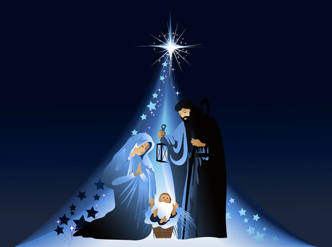 free nativity powerpoint templates. christmas prayer powerpoint, Modern powerpoint