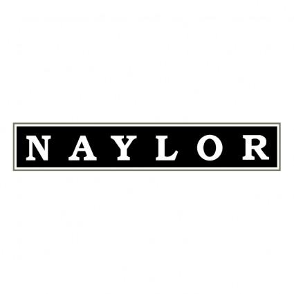 naylor logo