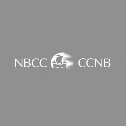 nbcc ccnb 7 logo