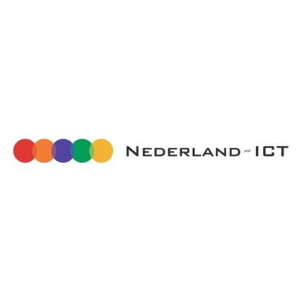 nederland ict logo