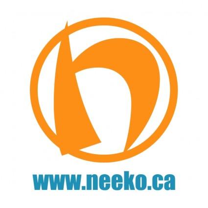 neeko 0 logo