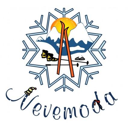 nevemoda logo