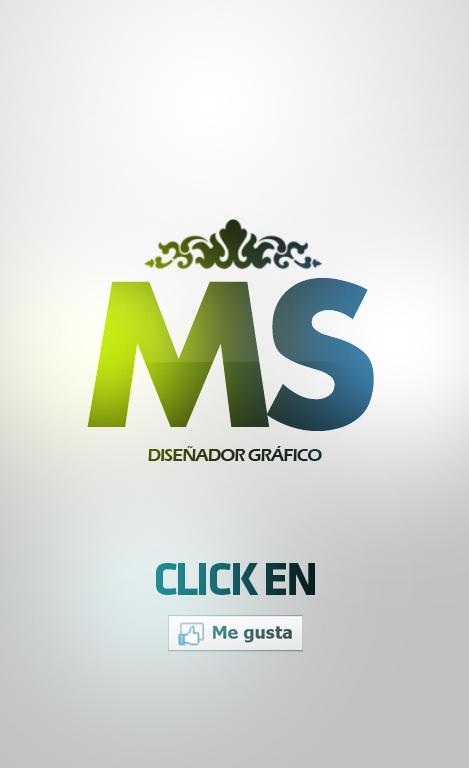 New Logo – MS Graphic Designer 2012