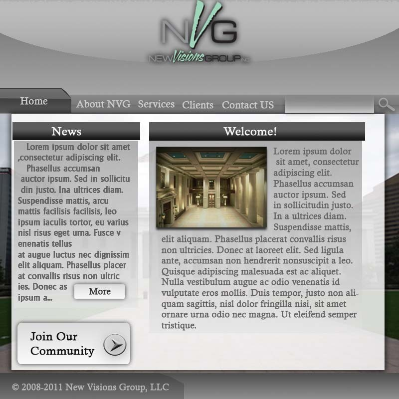 New visions group