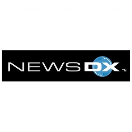 news dx logo