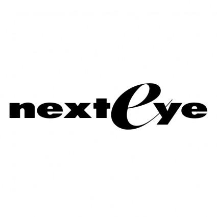 nexteye logo